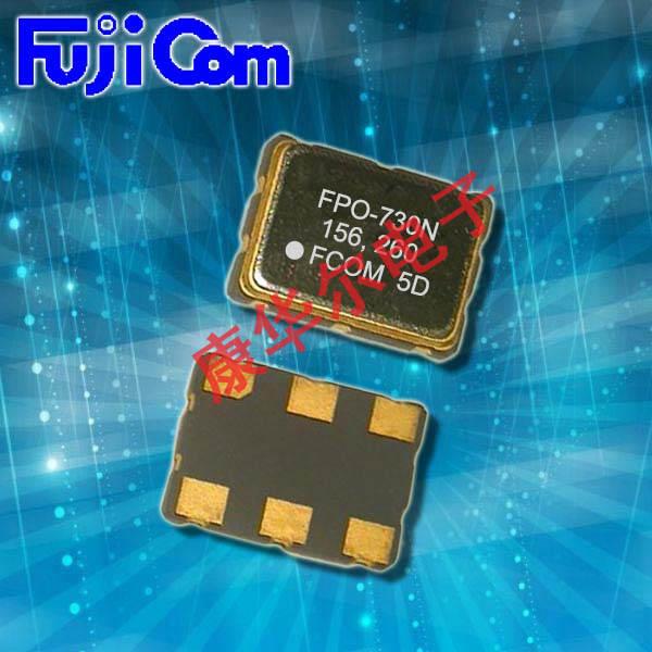 富士晶振,石英晶体振荡器,FDO-700晶振