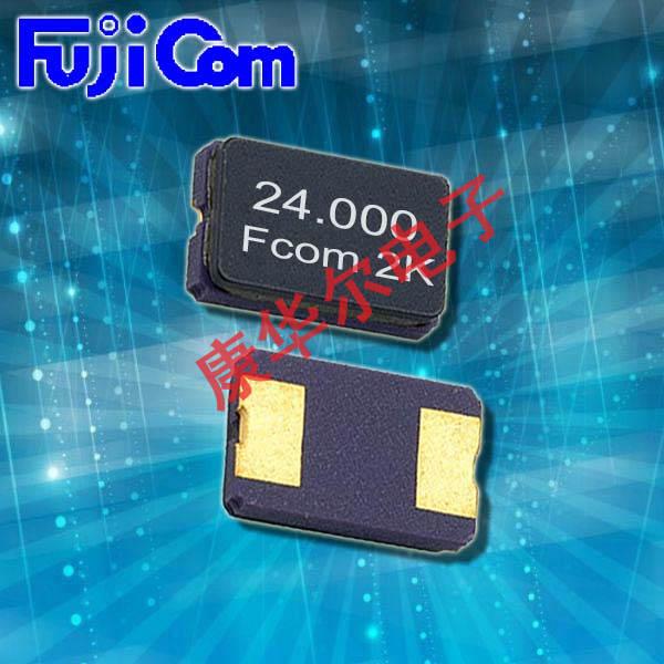 富士晶振,无源晶振,FSX-5M2晶振