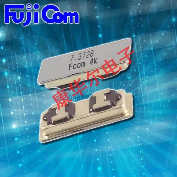 富士晶振,SMD晶振,FSX-11M晶振