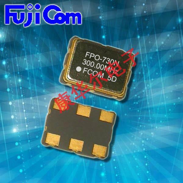 富士晶振,有源贴片晶振,FVO-700晶振