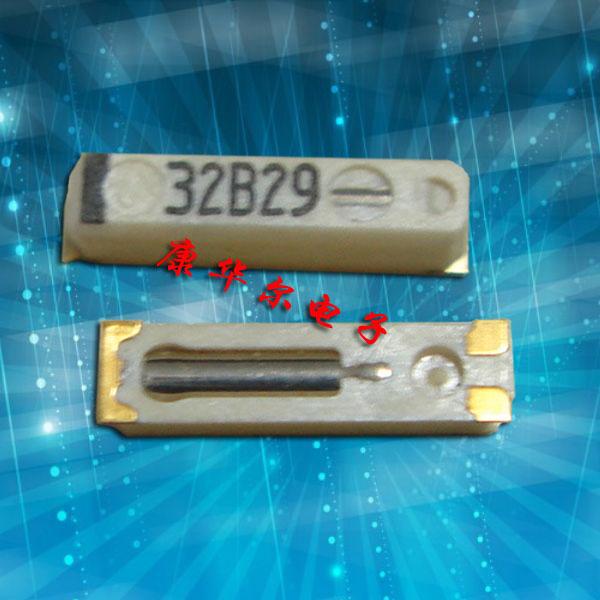精工晶振,石英晶振,SSP-T6晶振