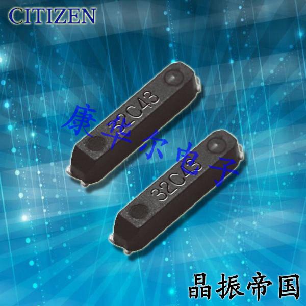 CITIZEN晶振,压电石英晶体,CM130晶振