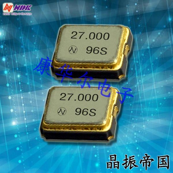 NDK晶振,SMD晶振,NX2012SA晶振