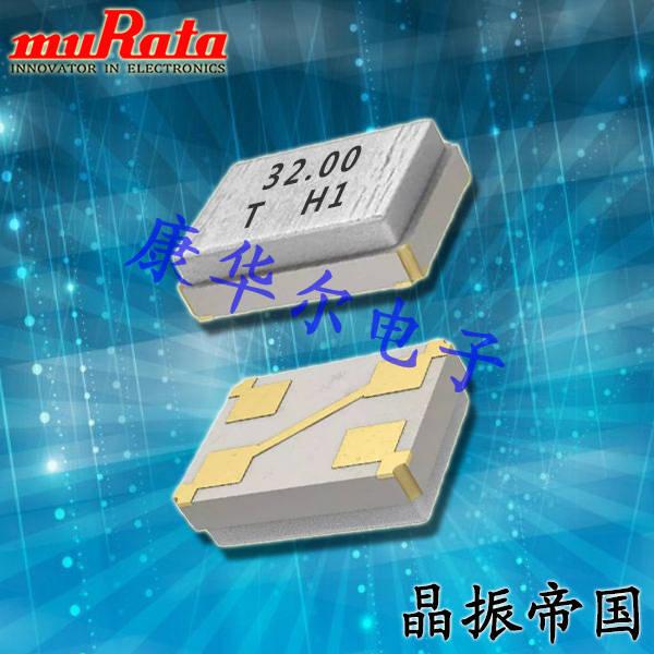 村田晶振,石英晶振,HCR2016晶振,XRCGB24M000F0Z00R0晶振