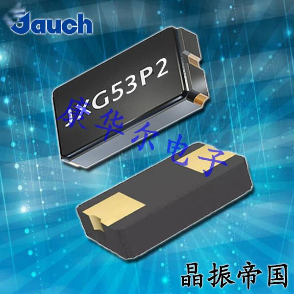 Jauch晶振,5070晶振,JXG75P2晶振