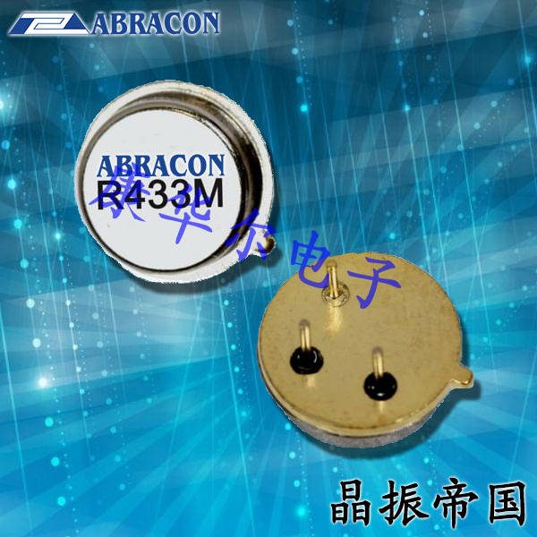 Abracon晶振,ASR300.00A01-SD22晶振,声表面滤波器