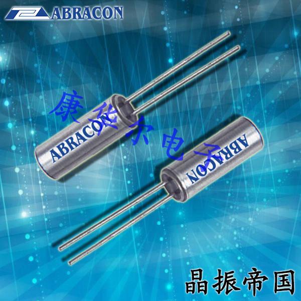 Abracon晶振,插件晶振,AB308晶振