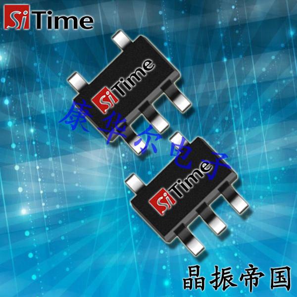 Sitime晶振,石英晶体振荡器,SiT2002晶振