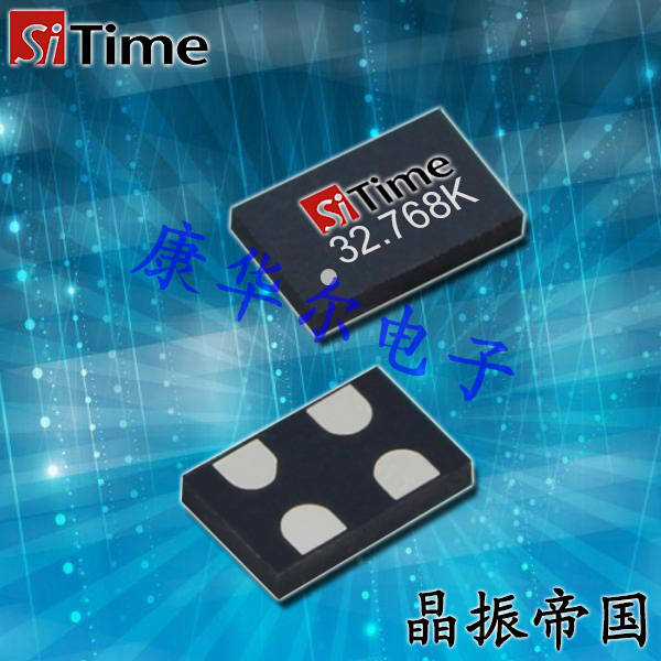 Sitime晶振,贴片晶振,SiT3907晶振