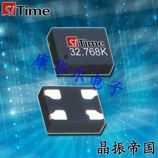 Sitime晶振,压控温补晶振,SiT5000晶振