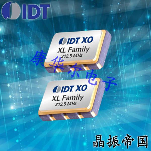 IDT晶振,VCXO晶振,8N3QV01晶振