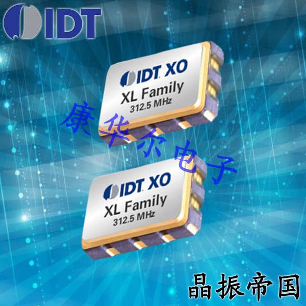 IDT晶振,5032晶振,XLH晶振