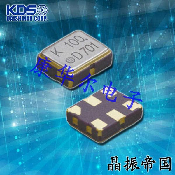 KDS晶振,贴片晶振,DSO223SD晶振,DSO323SD晶振