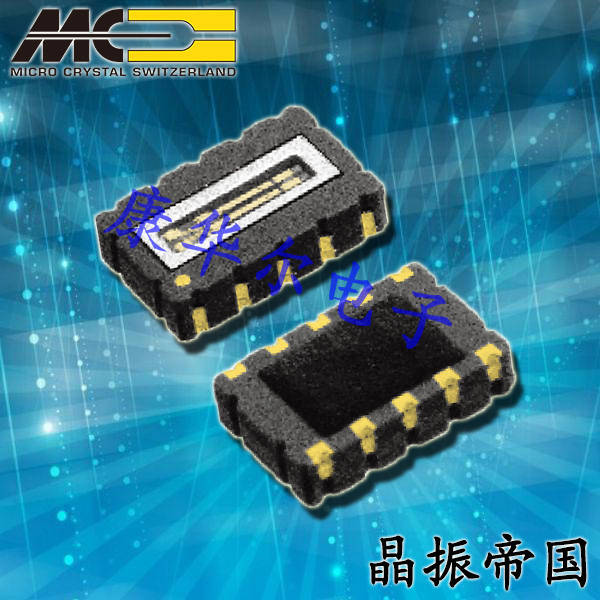 微晶晶振,贴片晶振,RV-8564-C2晶振