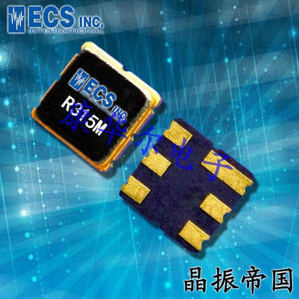 ECS晶振,SAW滤波器,ECS-DSF947.5B-21滤波器