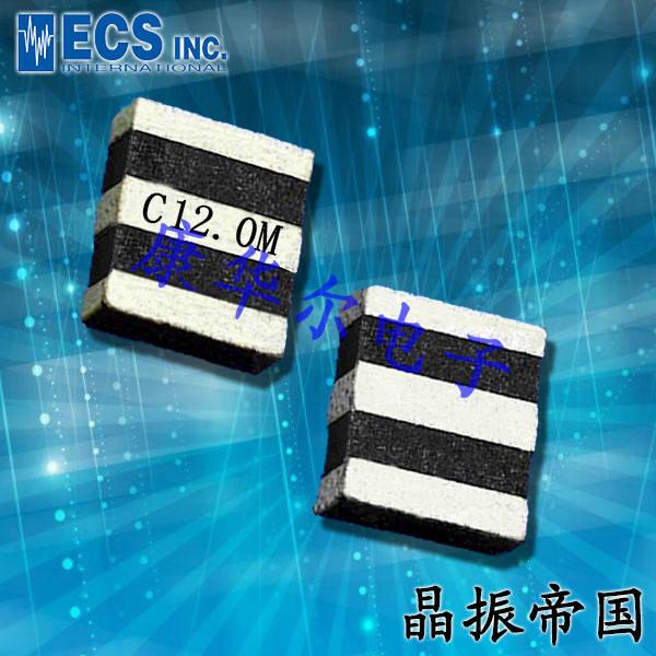 ECS晶振,陶瓷晶振,ECS-HFR-B晶振