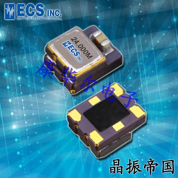 ECS晶振,温补晶振,ETXO-P-3225晶振