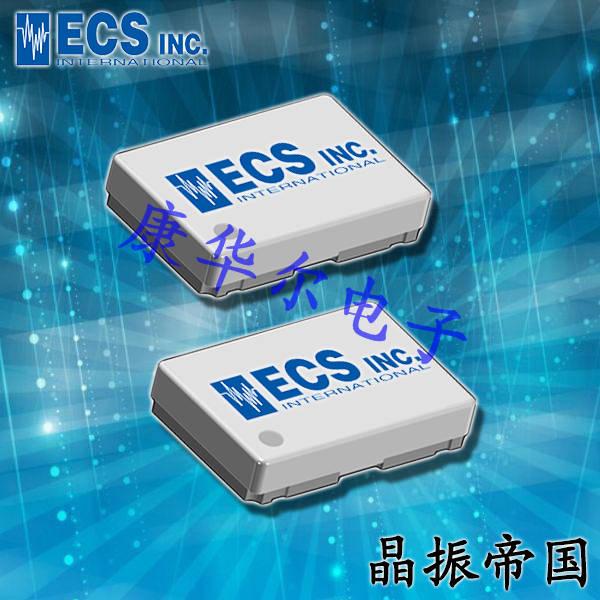 ECS晶振,压控温补晶振,VC-TXO-30SM晶振