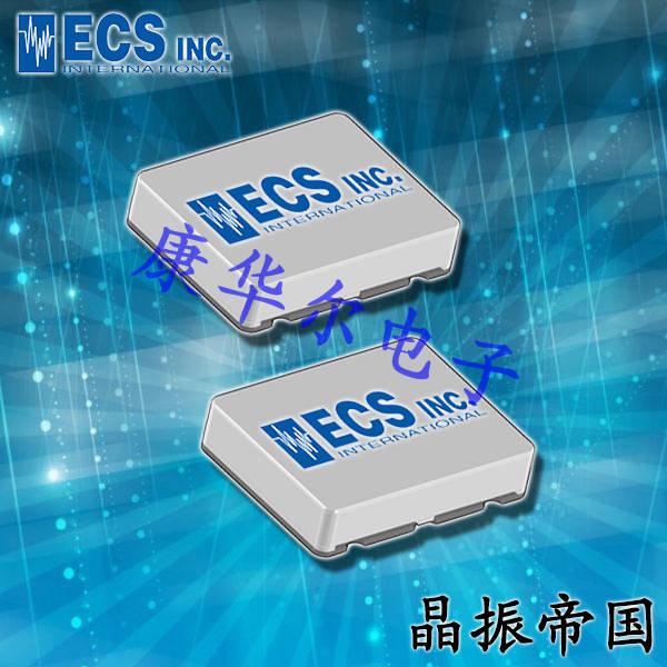 ECS晶振,压控温补晶振,VC-TXO-39SMX晶振,VC-TXO-39SMX-194.4-TR晶振