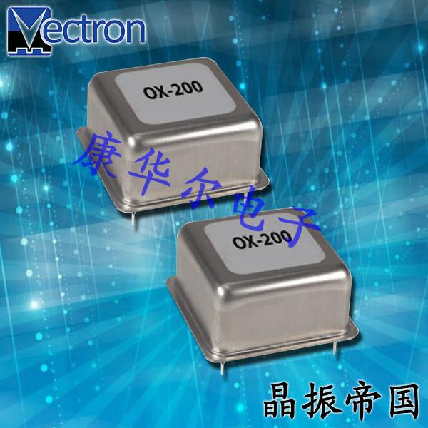 Vectron晶振,有源插件晶振,OX-304晶振