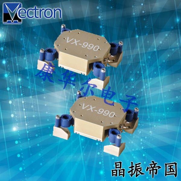 Vectron晶振,VCXO晶振,VX-990晶振