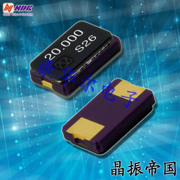 NDK晶振,32.768K贴片晶振,NX3215SA晶振