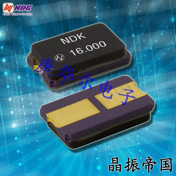 NDK晶振,石英晶体谐振器,NX8045GE晶振