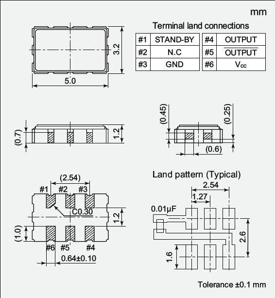 所有产品的共同点 1:抗冲击 抗冲击是指晶振产品可能会在某些条件下受到损坏。例如从桌上跌落,摔打,高空抛压或在贴装过程中受到冲击。如果产品已受过冲击请勿使用。因为无论何种石英晶振,其内部晶片都是石英晶振制作而成的,高空跌落摔打都会给晶振照成不良影响。 2:辐射 将贴片晶振暴露于辐射环境会导致产品性能受到损害,因此应避免阳光长时间的照射。 3:化学制剂 / pH值环境 请勿在PH值范围可能导致腐蚀或溶解石英晶振或包装材料的环境下使用或储藏这些产品。 4:粘合剂 请勿使用可能导致石英晶振所用的封装材料,