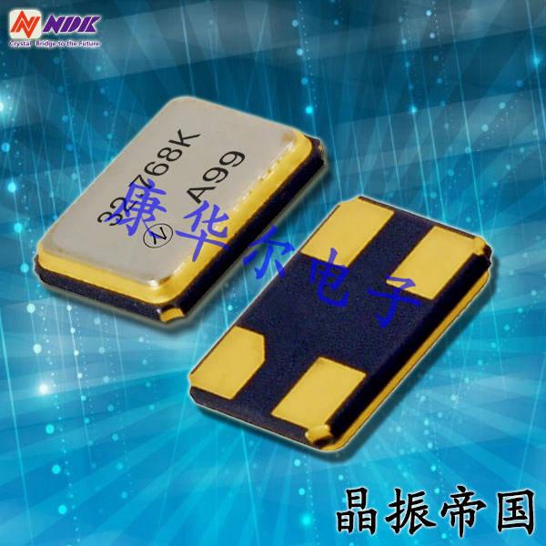 NDK晶振,温补晶振,NT2520SC晶振