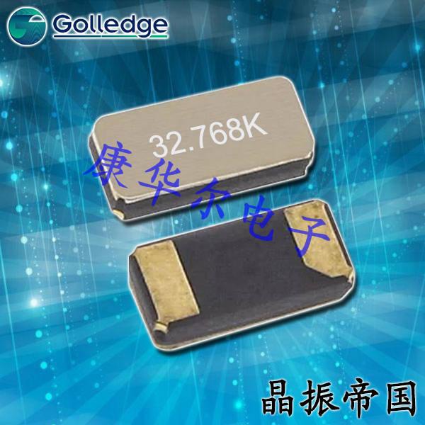 Golledge晶振,32.768K晶振,GSX-315晶振