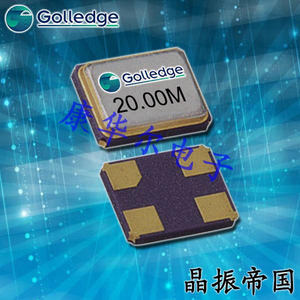 Golledge晶振,5032晶振,GTXO-83晶振