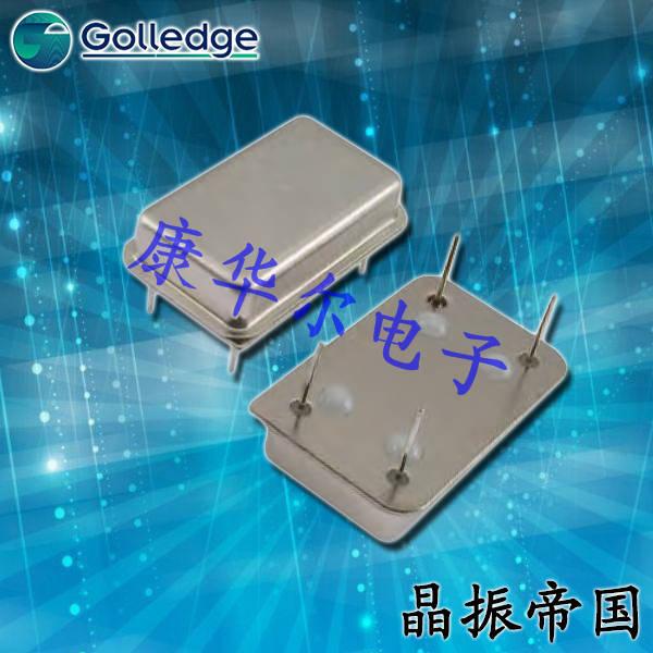 Golledge晶振,TCXO晶振,GTXO-14晶振