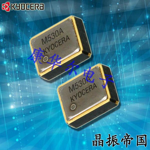 京瓷晶振,TCXO晶振,KT1612晶振