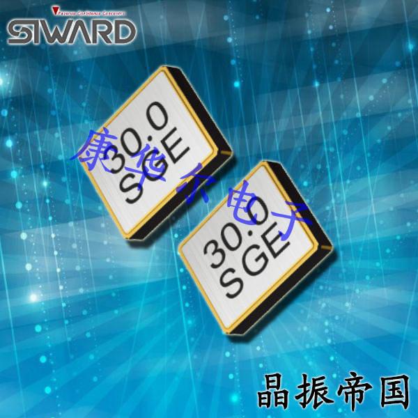 希华晶振,贴片晶振,SX-1210晶振