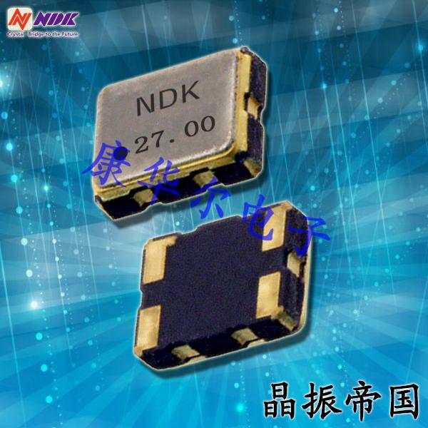 NDK晶振,贴片晶振,NZ2520SDA晶振