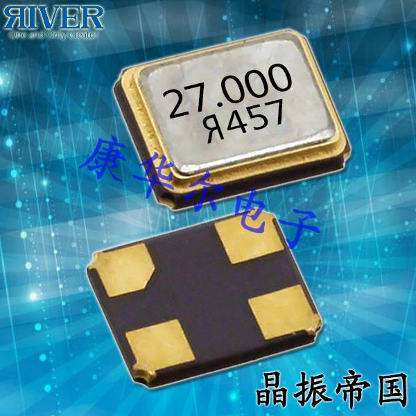 大河晶振,贴片晶振,FCXO-06T晶振