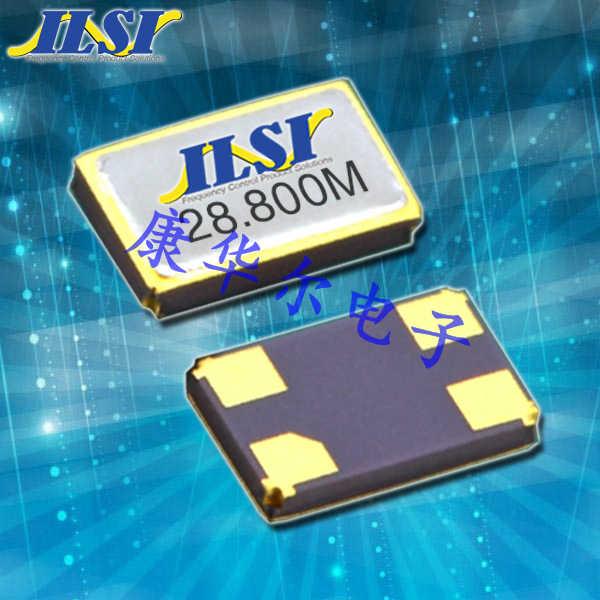 ILSI晶振,贴片晶振,ILCX13晶振