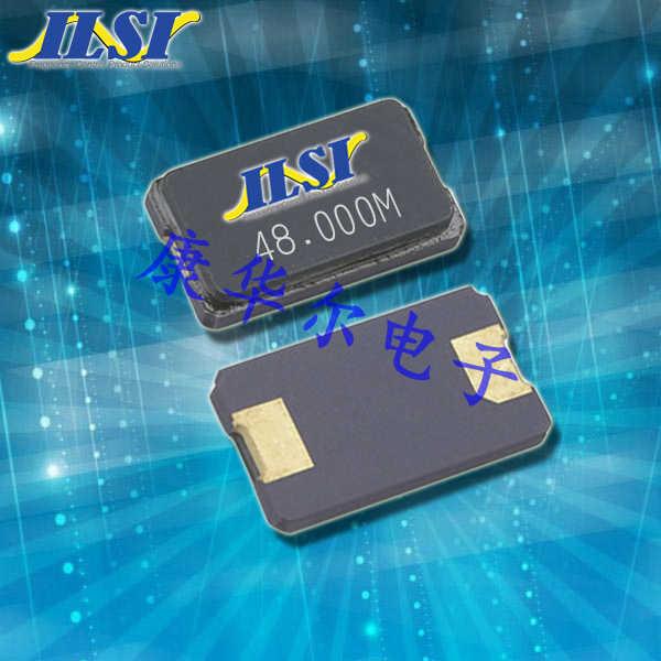 ILSI晶振,贴片晶振,ILCX10晶振