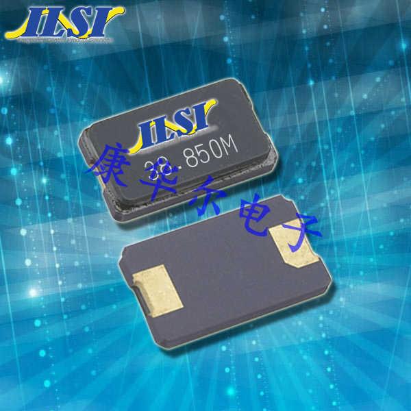 ILSI晶振,贴片晶振,ILCX03晶振