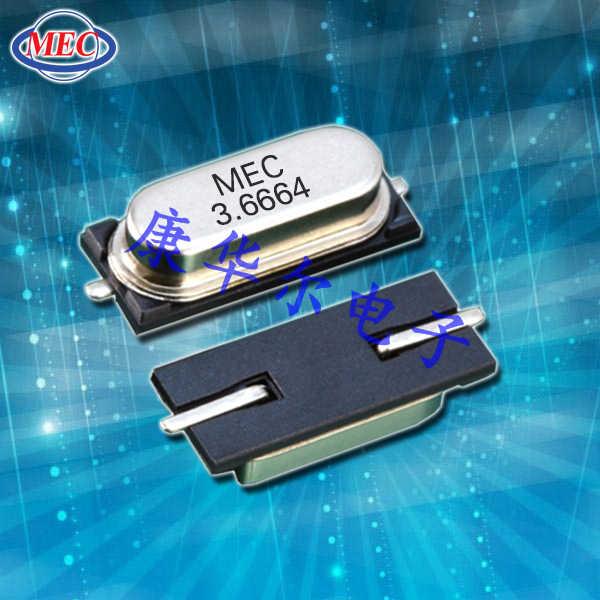 MERCURYC晶振,贴片晶振,ML49晶振,石英晶振