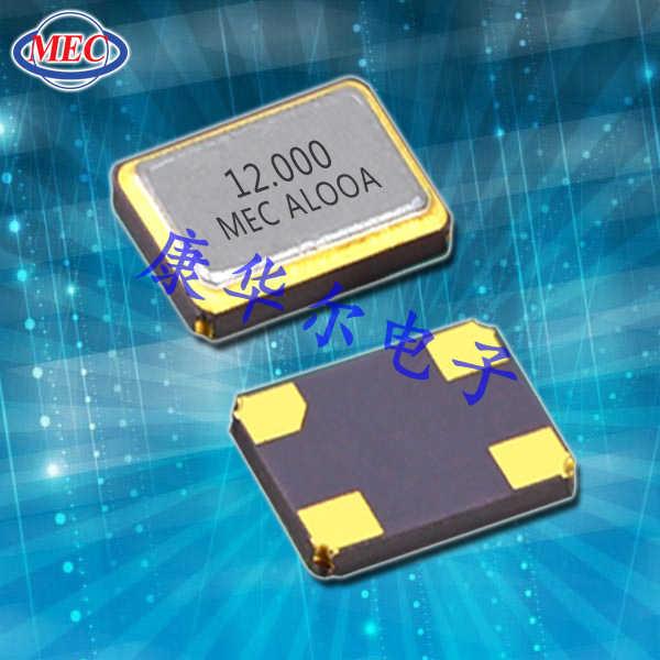 MERCURYC晶振,贴片晶振,X42晶振,4025晶振