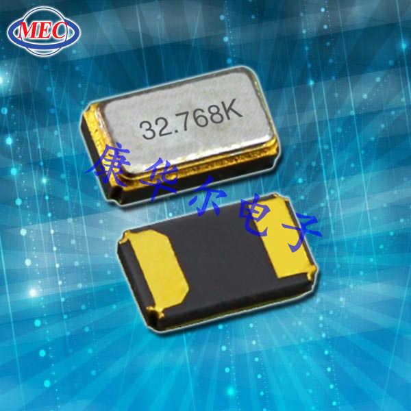 MERCURYC晶振,贴片晶振,X2012晶振,32.768K晶振