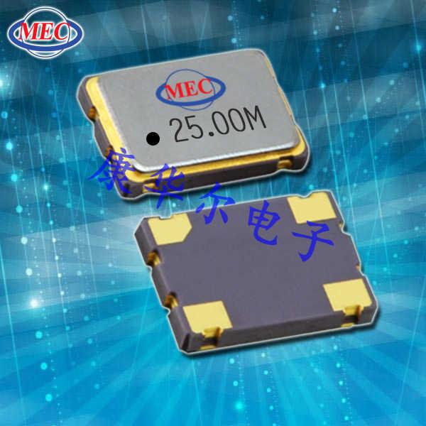 MERCURYC晶振,有源晶振,HB57晶振,有源贴片晶振