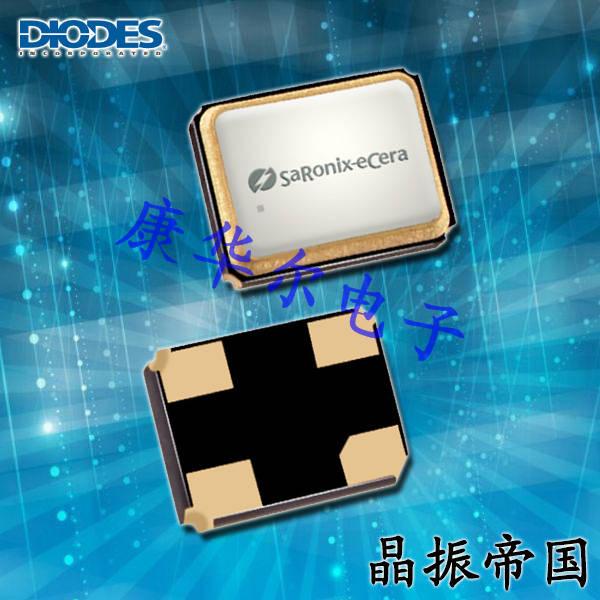 百利通亚陶晶振,有源晶振,FM晶振,FM3900001Z晶振