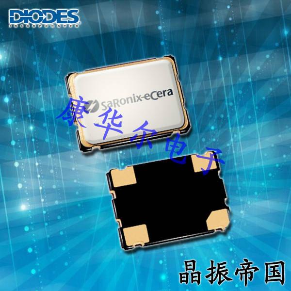 百利通亚陶晶振,有源晶振,KN晶振,KN3270028晶振