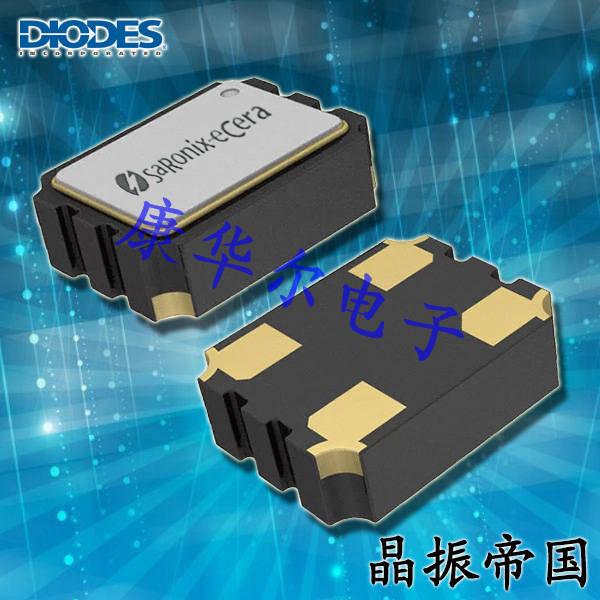 百利通亚陶晶振,有源晶振,UX31晶振,UX52F62008晶振