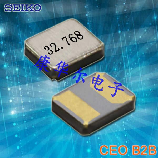 精工晶振,32.768K晶振,SC-12S晶振