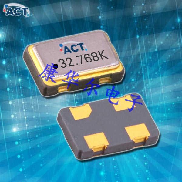 ACT晶振,耐高温晶振,9300WC进口石英晶体振荡器