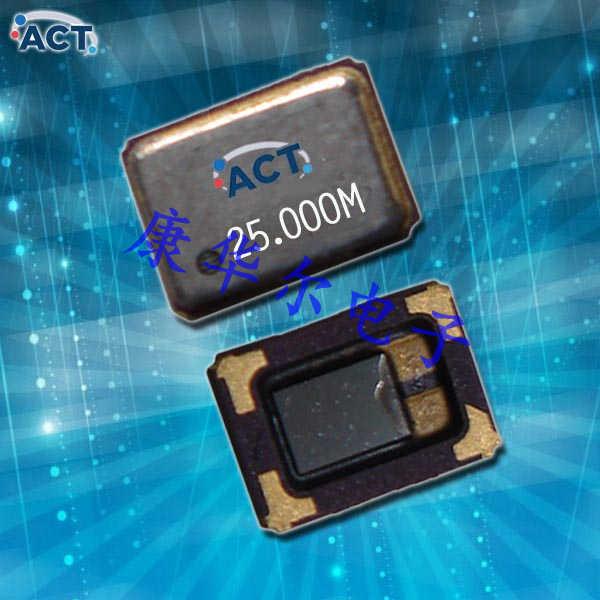 ACT晶振,温补晶振,TX20SE进口晶振