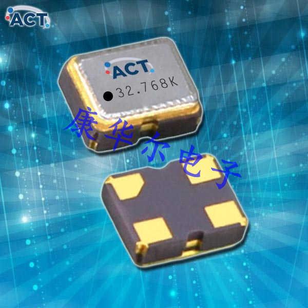 ACT晶振,进口晶体振荡器,9225WC有源晶振